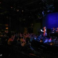 Celebrate The Holidays At Joe's Pub With Stew & Heidi Rodewald, Justin Vivian Bond, A Photo
