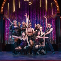 Photo Flash: First Look at CABARET at the Argyle Theatre Photo