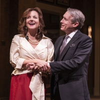 Photo Flash: First Look at MTC's THE PERPLEXED Photo