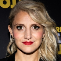 Encore Performance of DANCING FOR DEMOCRACY Featuring Annaleigh Ashford, Laura Benant Photo