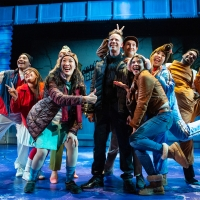 Photo Flash: First Look At The Bay Area Premiere of GROUNDHOG DAY THE MUSICAL