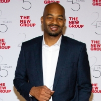 Brandon Victor Dixon Joins Lyrics & Lyricists Preludes: TOM JONES & HARVEY SCHMIDT: S Photo