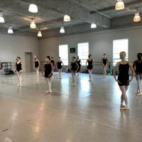 Princeton Ballet School Will Present A Weekend of Dance at the Princeton Shopping Center T Photo