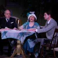 Photo Flash: First Folio Theatre Presents JEEVES SAVES THE DAY