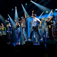 Photos: The Cast of FREESTYLE LOVE SUPREME Takes Opening Night Bows Photo