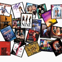 BWW GUIDE: Todos los musicales que puedes ver desde casa y dónde encontrarlos Photo