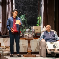 Singapore Repertory Theatre's TUESDAYS WITH MORRIE Adds Additional Performances Photo