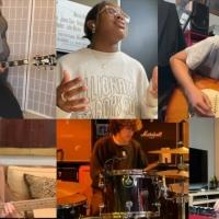 VIDEO: The Original SCHOOL OF ROCK Band Reunites for Fleetwood Mac Cover
