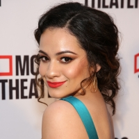 Isabelle McCalla and Jeremy Benton to Lead Reading of SUMMER STOCK - THE MUSICAL Photo