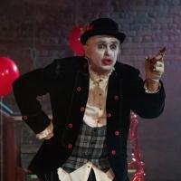 Digital Revival of SCARAMOUCHE JONES Will Return to Stream.theatre Next Month Photo