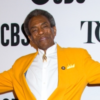 The York Theatre Company Announces Lineup For Oscar Hammerstein Award Gala Honoring Andre De Shields