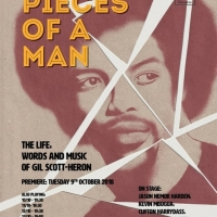 Nordic Black Theatre Presents PIECES OF A MAN Photo
