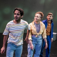 Photo Flash: UK Premiere of THE BEE IN ME at The Unicorn Theatre Photo