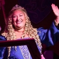 Photo Flash: Exit 82 Studio Theater Gets Go-Go-Going with HEAD OVER HEELS Photos