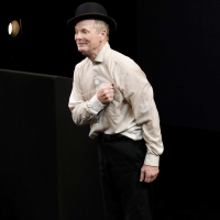 Photo Flash: Bill Irwin's ON BECKETT Opens At Center Theatre Group Photos