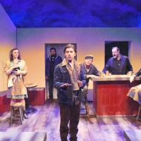 Photo Flash: Quintessence Theatre Group Stages THE PLAYBOY OF THE WESTERN WORLD