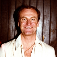 Photo Flashback: Peter Allen Backstage at the Biltmore Theatre in 1979 Photo