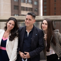 Photo Flash: iHeartDance NYC Soars on an Uptown Rooftop Bringing Dance Back To L Photos