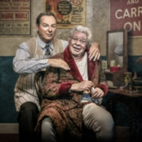 Julian Clary and Matthew Kelly Will Lead Tour of THE DRESSER Beginning in September Photo