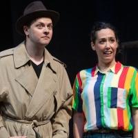 Photos & Video: Utah Shakespeare Festival Presents THE COMEDY OF TERRORS Photo