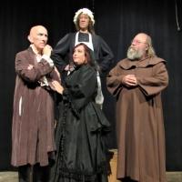 Photo Flash: Granite Theatre Presents MAN OF LA MANCHA Photos