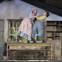 Photo Flash: San Francisco Opera Presents Engelbert Humperdinck's HANSEL AND GRETEL Photos