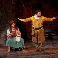 Photo Flash: Dream The Impossible Dream With MAN OF LA MANCHA At STAGES! Photos