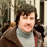 Photo Flashback: Alan Bates in 1980 Photo