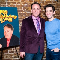Photo Flash: Drew Droege, Micheal Urie and More Celebrate Opening Night of HAPPY BIRT Photo