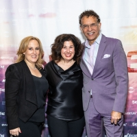 Photo Flash: Go Inside the Premiere of Jodi Picoult's BREATHE Photo