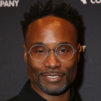 Billy Porter Will Appear on LIVE WITH KELLY AND RYAN Photo