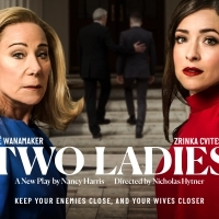Final Casting Announced For TWO LADIES At The Bridge Theatre Photo