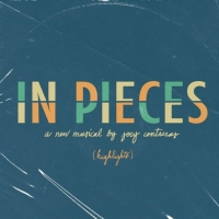 New and Upcoming Releases For the Week of April 12 - Joey Contreras' IN PIECES, and More! Photo