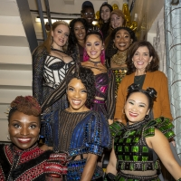 Photos: SIX Welcomed Governor Kathy Hochul to the Queendom Photo