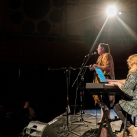 Photo Flash: STAY MAD, MAKE ART A Benefit Concert For Immigrant Families Together Photos