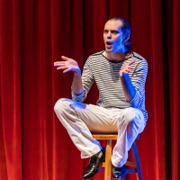Photos: First look at Evolution Theatre Company's A CRANE TAKES FLIGHT Photo