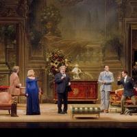 Met Announces STRAUSS WEEK Schedule For Nightly Met Opera Streams Photo