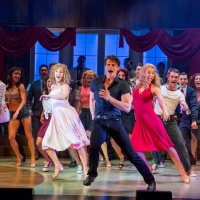 DIRTY DANCING Will Be Performed at Theatre Royal Brighton in September Photo