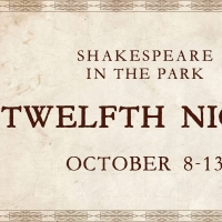 Union University Theatre Department Presents TWELFTH NIGHT Photo