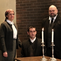 Photo Flash: New Jewish Theatre Presents MY NAME IS ASHER LEV Photos