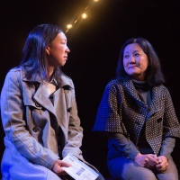 Photo Flash: First Look At HANNAH AND THE DREAD GAZEBO, Opening Tomorrow Photos
