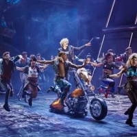 BAT OUT OF HELL Announces Rescheduled Dates For Australian Tour Photo