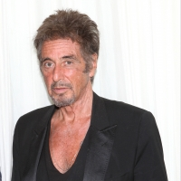 Al Pacino, Robert De Niro and More Reportedly in Talks to Join GUCCI Cast Photo