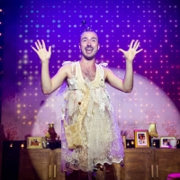 Photo Flash: First Look at Rob Madge in MY SON'S A QUEER, BUT WHAT CAN YOU DO?