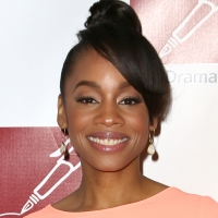 Tony Award-Winner Anika Noni Rose Joins Netflix Series MAID Photo