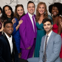 Photo Flash: Laura Osnes, Krysta Rodriguez, Susan Egan, and More Perform at the BROADWAY PRINCESS PARTY Photos
