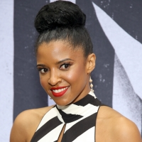 Renée Elise Goldsberry to Co-Host MACY'S 4TH OF JULY FIREWORKS SPECTACULAR on NBC Photo