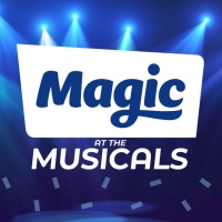 MAGIC AT THE MUSICALS Returns to Royal Albert Hall in October Photo