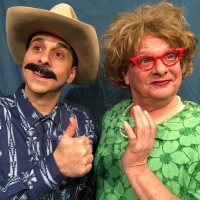 Photo Flash: City Theatre Austin Presents A TUNA CHRISTMAS Photo