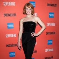 Kate Baldwin to Perform Live Outdoor Concert at The Shakespeare Theatre of New Jersey Photo